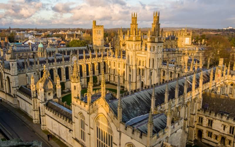 بهترین دانشگاه های جهان امروز