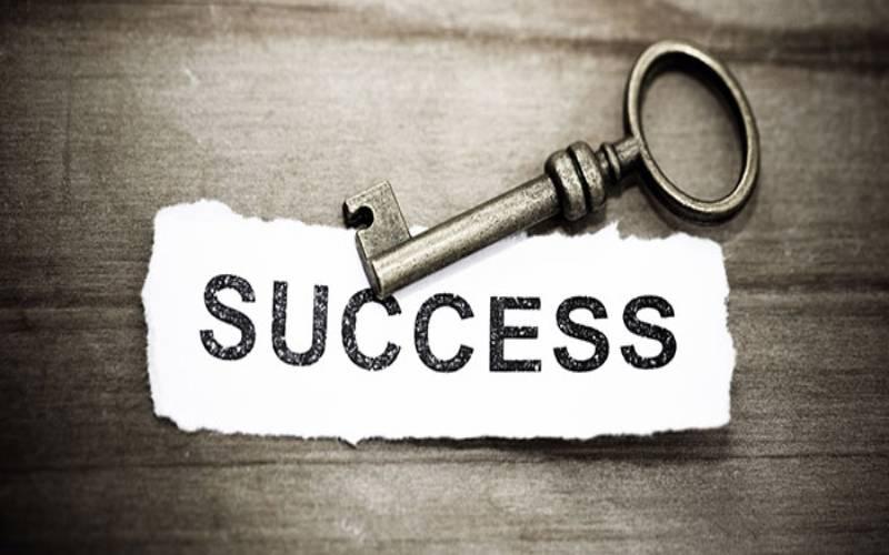 رمز موفقیت در تحصیل