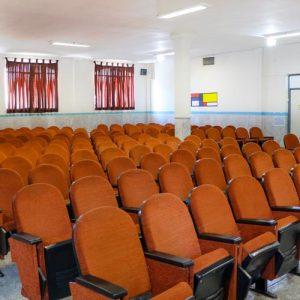 دبیرستان غیر انتفاعی پسرانه در کرج